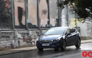 ΔΟΚΙΜΗ, Opel Astra 1 4T 150 PS, dokimi, Opel Astra 1 4T 150 PS