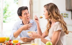 Οι 15 τροφές που πρέπει να προσθέσεις στο πρωινό σου
