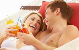 11 τροφές για καλύτερη ερωτική ζωή!