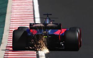 Ναυάγησε, Honda-Toro Rosso, navagise, Honda-Toro Rosso