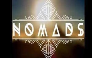 Πάνω, Nomads, pano, Nomads