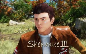 Deep Silver, Shenmue III