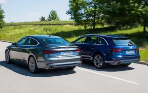 Νέες, -tron, Audi A4 Avant, Α5 Sportback, nees, -tron, Audi A4 Avant, a5 Sportback
