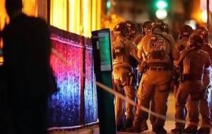 Γιατί η τρομοκρατία ήρθε για να μείνει