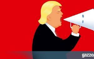 Economist, Τραμπ, Economist, trab