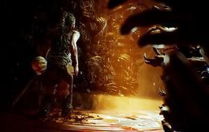 Διορθώσεις, Hellblade, diorthoseis, Hellblade