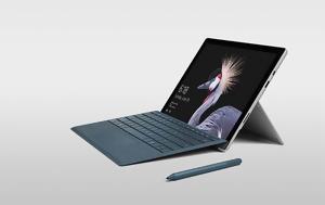 Microsoft, Surface Pro, Windows 10 S