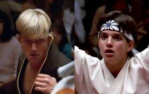 Καράτε Κιντ, karate kint