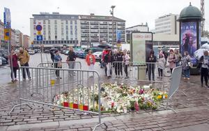 Τρομοκρατική, Φινλανδία, tromokratiki, finlandia