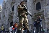 Ιταλία Το ISIS,italia to ISIS
