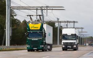 Siemens, Highway, Germany