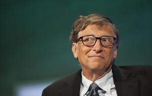 O Bill Gates, Instagram