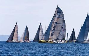 Aegean Regatta, Νικητές, ΜάντηςΚαγιαλής, Aegean Regatta, nikites, mantiskagialis
