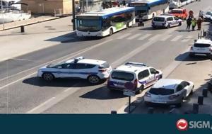 EKΤΑΚΤΟ, Όχημα, Μασσαλία, EKtakto, ochima, massalia