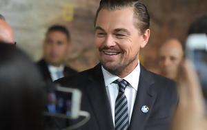 DiCaprio, Ξεπερνάει, Nina, Lorena, DiCaprio, xepernaei, Nina, Lorena