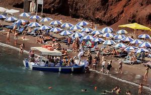 Τουρισμός …, tourismos …