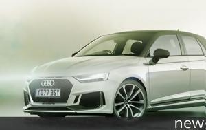 Audi A1, MINI