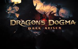 Dragon's Dogma, Dark Arisen, Οκτώβριο, Dragon's Dogma, Dark Arisen, oktovrio