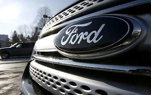 Ford, U K