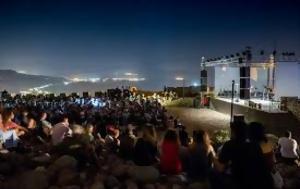 Λέσβος, Πανηγυρική, 3ο Διεθνές Φεστιβάλ Μουσικής Μολύβου, lesvos, panigyriki, 3o diethnes festival mousikis molyvou