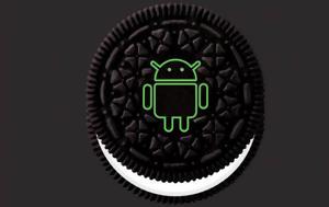 Android 8 0 Oreo, Αποκαλύφθηκε, Android 8 0 Oreo, apokalyfthike
