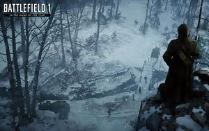 Battlefield 1 - Lupkow Pass