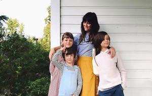 Tα πέντε πιο στυλάτα blogs για μαμάδες και παιδιά