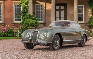 Αυτή, Jaguar XK120 SE, Pininfarina, 6 725, afti, Jaguar XK120 SE, Pininfarina, 6 725