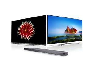 LG OLED TV, EISA Awards
