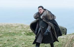Game, Thrones, Πώς, Jon Snow, White Walkers, Game, Thrones, pos, Jon Snow, White Walkers