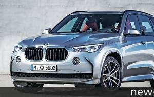 Πόσο, BMW X5, poso, BMW X5