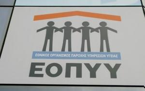 ΕΟΠΥΥ, Μέτρα, ΦΣΑ, eopyy, metra, fsa
