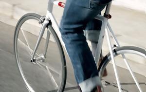 Τι πρέπει να προσέχουμε όταν κινούμαστε με ποδήλατο