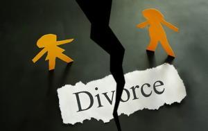 Διαζύγιο, diazygio