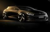 VW Scirocco,