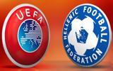 Προσγείωση, Δημάτο, 12η, UEFA,prosgeiosi, dimato, 12i, UEFA