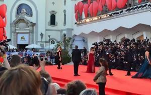 Γιώργος Ζώης, Διεθνούς Φεστιβάλ Βενετίας, giorgos zois, diethnous festival venetias