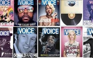 Τέλος, Village Voice, telos, Village Voice
