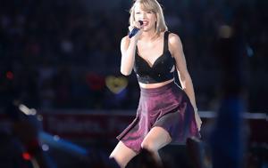 Taylor Swift, Instagram