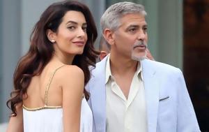 Clooney, ΗΠΑ, Clooney, ipa