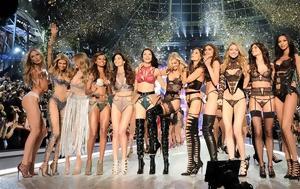 Victoria's Secret Fashion Show, Videos, Photos