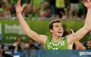 Eurobasket, Ντράγκιτς, Σλοβενία, Eurobasket, ntragkits, slovenia