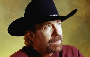 Ανίκητος, Chuck Norris, Έπαθε, anikitos, Chuck Norris, epathe