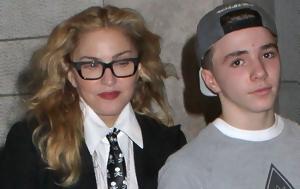 Madonna, Rocco
