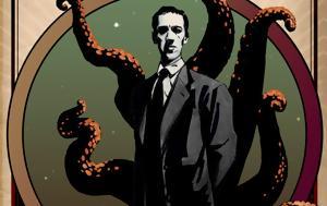 H P Lovecraft, Τρόμου -, 20ου, H P Lovecraft, tromou -, 20ou