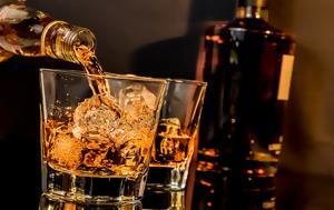 Η επιστήμη εξηγεί γιατί το «νέρωμα» του ουίσκι βελτιώνει τη γεύση του