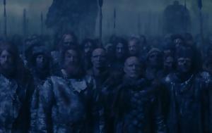Mastodon, Game, Thrones