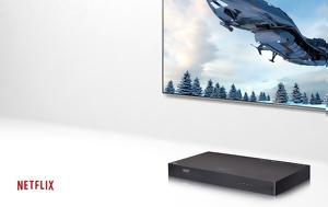 4K Ultra HD Blu-ray Player, Multi HDR, Ελλάδα, 4K Ultra HD Blu-ray Player, Multi HDR, ellada