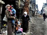 Συρία, Έρευνα,syria, erevna