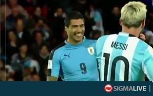 Έχασε, Αργεντινή, echase, argentini